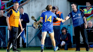 Donal Moloney and Gerry O'Connor will look to bring their U-21 success to the senior side