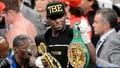 Mayweather: Khan could be next
