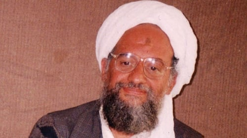 Al-Qaeda chief Ayman al-Zawahiri's brother was arrested last August