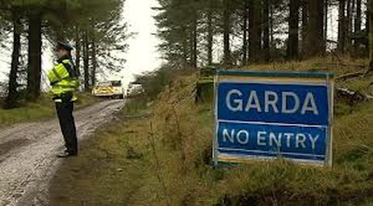 Body Discovered in Dublin Mountains