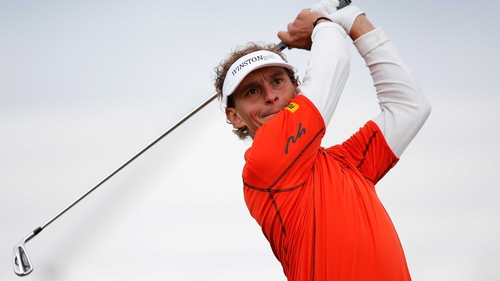 Joost Luiten sealed his third European Tour title at the KLM Dutch Open