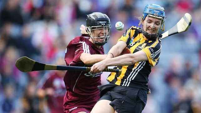 Galway overcame Kilkenny in the senior final