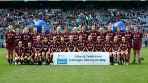 Galway - All-Ireland senior camogie champions