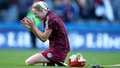 Galway's Maher ends inter-county career