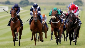 Horse Racing Ireland has always operated on an all-island basis
