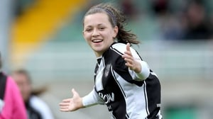 Katie McCabe will hope to take her domestic form onto the European stage