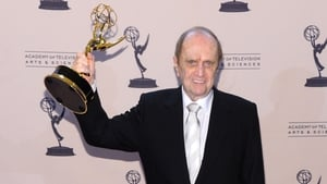First Emmy for Bob Newhart