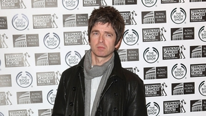 Noel reckons there might be an Oasis movie