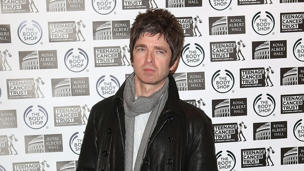 Noel Gallagher to produce Libertines?