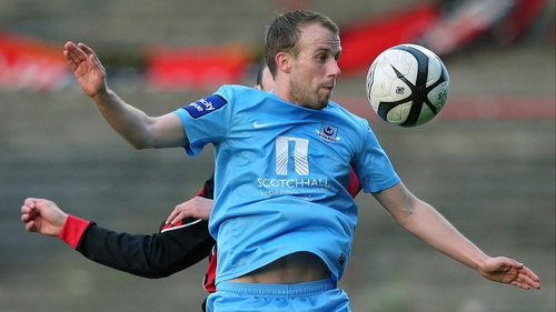 Cathal Brady is a doubt for Drogheda