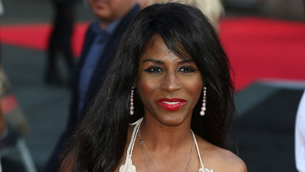 Sinitta reckons Simon Cowell will make a great dad