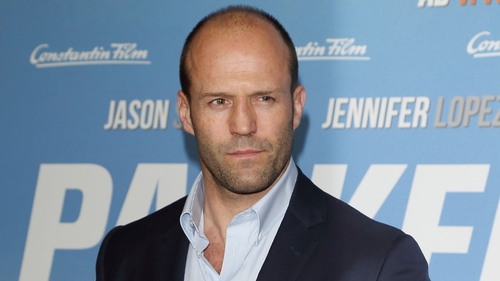 Jason Statham nearly drowned on The Expendables 3 set