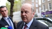 Finance Minister Michael Noonan says he is now looking at a fiscally neutral Budget next month