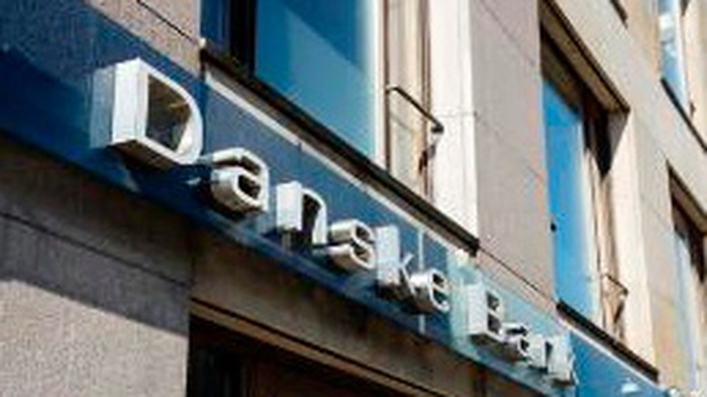Danske Bank reports 'encouraging' first quarter performance