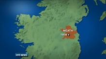 Pedestrian dies in Trim collision