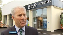 Tesco Ireland to create 200 jobs