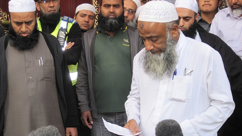 Dr Mohammad Taufiq Al Sattar lost his entire family to an arson attack five years ago