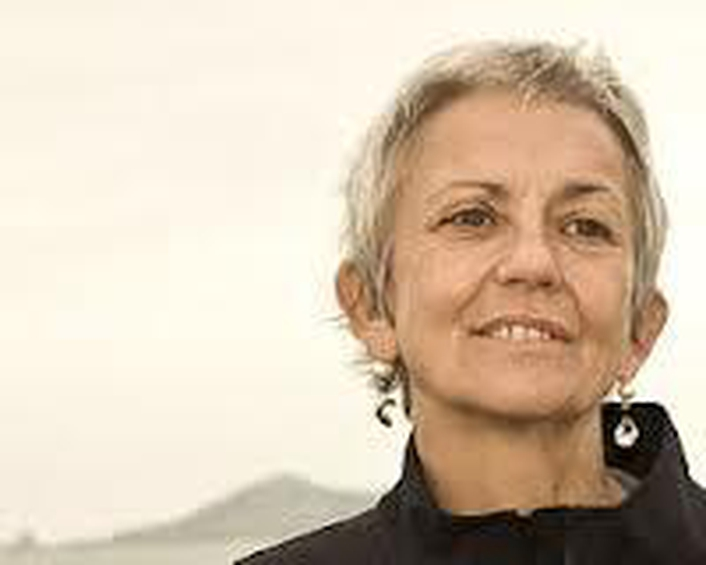 Poet Paula Meehan