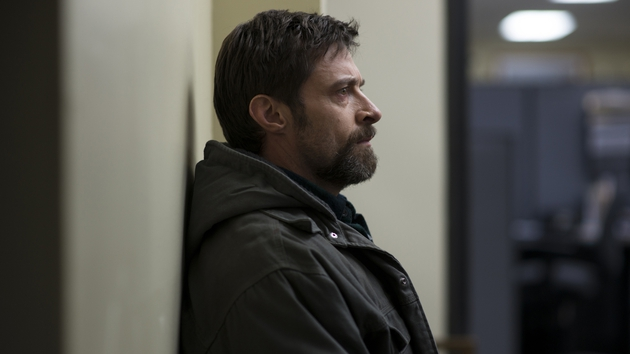 Jackman's complex performance is the focal point of the film
