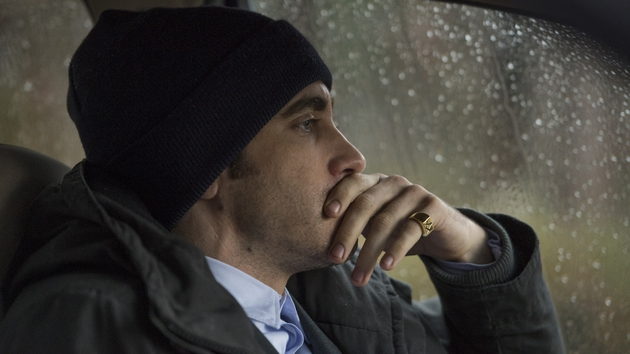 Gyllenhaal brings a quiet intensity to the role of Detective Loki