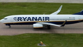 Ryanair's Chief Marketing Officer Kenny Jacobs tells Adam Maguire about the airline's financial outlook for 2016