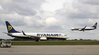 Ryanair says Google must stop misleading ads