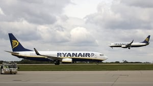 Ryanair takes moves to improve its system-wide punctuality