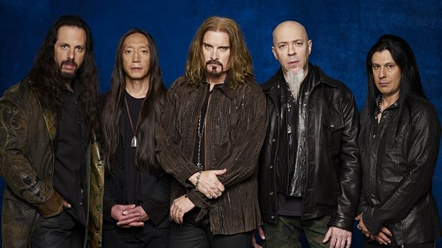 Dream Theater - New album out on September 20