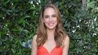 Portman - In talks to play Lisa Brennan-Jobs