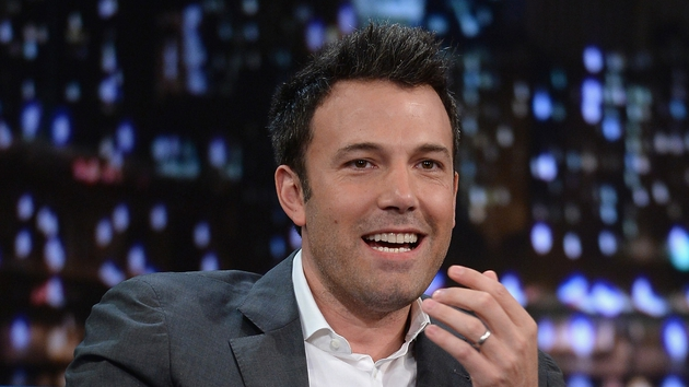 Ben Affleck has been getting stick from Batman fans who think he's unsuitable to play the Dark Knight