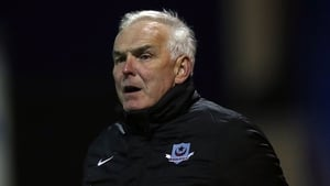 Mick Cooke has fully fit squad to choose from