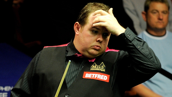 Stephen Lee banned after WPBSA found him guilty of match fixing