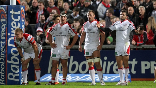Ulster should have the edge over Cardiff at Ravenhill