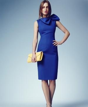 Harvey Nichols fashion shows taking place on October 2