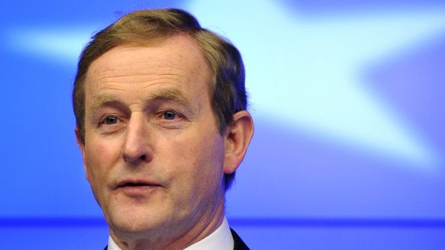 Taoiseach says banking inquiry will look at the bank guarantee and events leading up to it, the role of banks and auditors and the role of State institutions