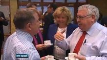 Enda Kenny plans Cabinet reshuffle
