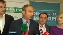 Martin challenges Taoiseach to Seanad debate