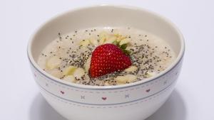 Chia bia Porridge