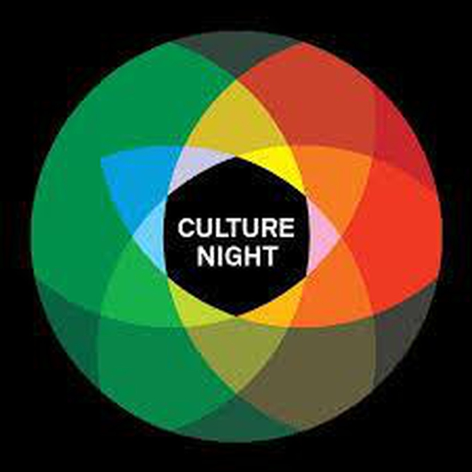 Culture Night - What's On