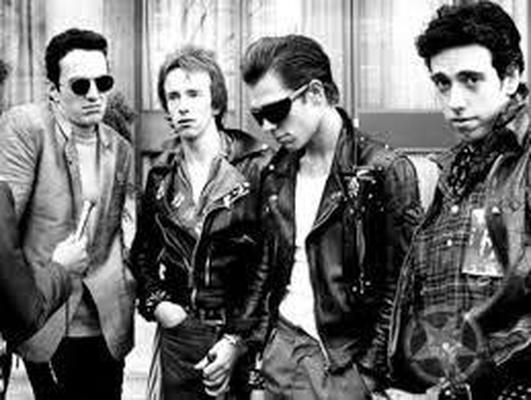 The Clash Boxset