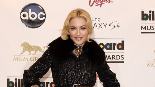 Madonna to perform at The Grammy Awards