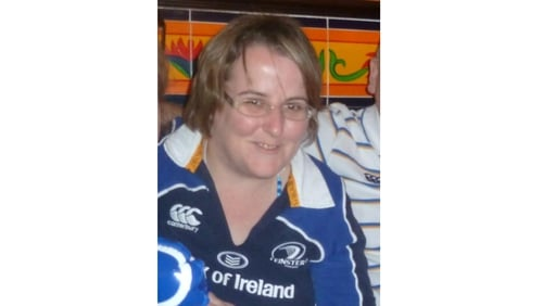 Elaine O'Hara went missing in August 2012