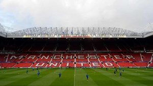 United fall to fourth in the Deloitte Football Money League