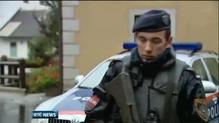 Four shot dead in Austria