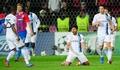 Manchester City make easy work of Plzen