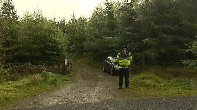 The 36-year-old's body was found in the Dublin mountains last month