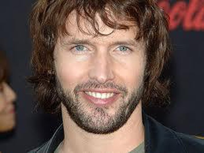 James Blunt singer songwriter