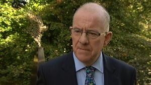Charlie Flanagan said that all members of Fine Gael had questions to answer following the outcome of the election