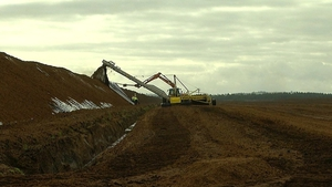 Bord na Móna has plans to phase out the use of peat by 2030