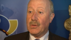The departure of Martin Callinan has been included in terms of inquiry